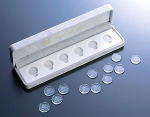 クリスタルコイン